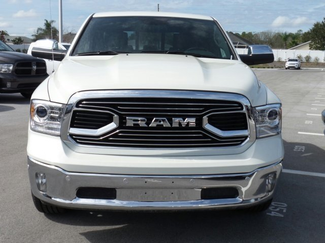 2018 Ram 1500 Crew Cab 4x4, Pickup #CD11284 - photo 3