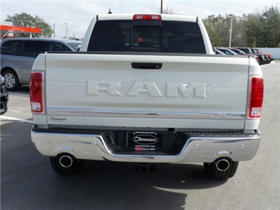 2018 Ram 1500 Crew Cab 4x4, Pickup #CD11284 - photo 2