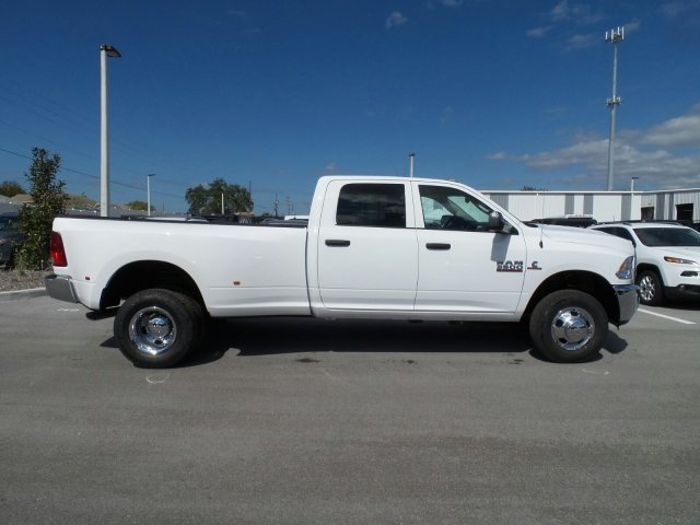 2018 Ram 3500 Crew Cab DRW 4x4,  Pickup #CD11374 - photo 4