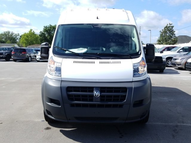 2018 ProMaster 1500 High Roof FWD,  Empty Cargo Van #CD11392 - photo 3