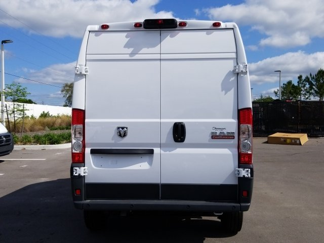 2018 ProMaster 1500 High Roof FWD,  Empty Cargo Van #CD11392 - photo 5