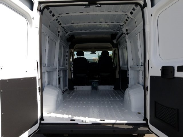 2018 ProMaster 1500 High Roof FWD,  Empty Cargo Van #CD11392 - photo 2