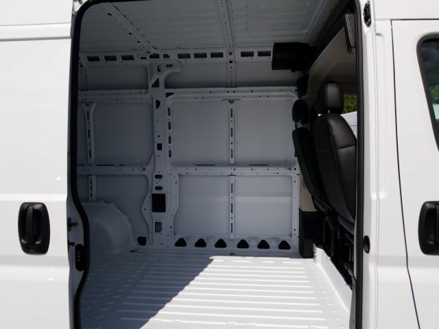 2018 ProMaster 1500 High Roof FWD,  Empty Cargo Van #CD11392 - photo 6