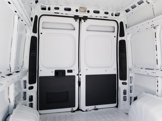 2018 ProMaster 1500 High Roof FWD,  Empty Cargo Van #CD11392 - photo 7