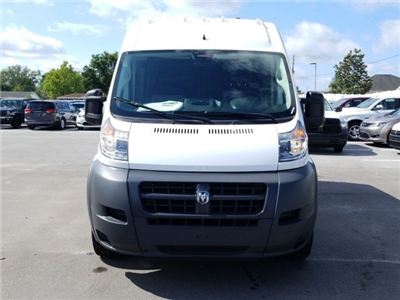 2018 ProMaster 1500 High Roof, Cargo Van #CD11392 - photo 3