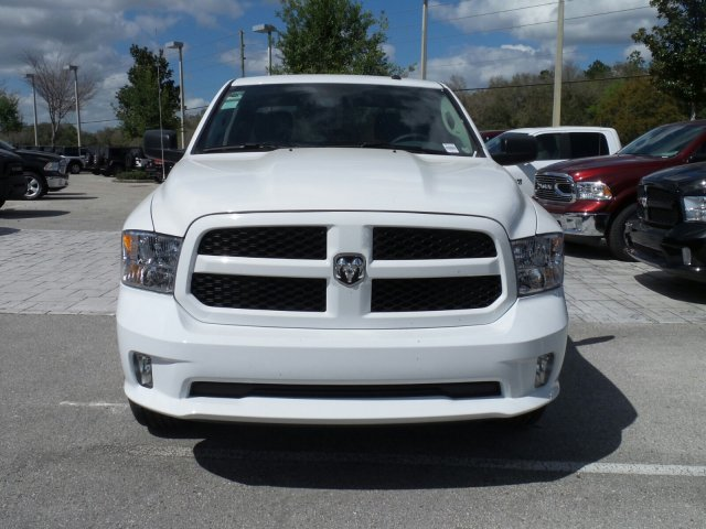 2018 Ram 1500 Crew Cab, Pickup #CD11423 - photo 3
