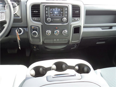 2018 Ram 1500 Crew Cab, Pickup #CD11423 - photo 7