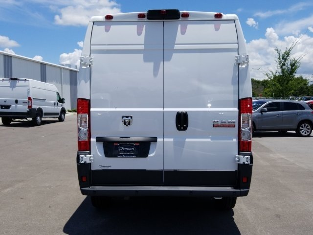 2018 ProMaster 2500 High Roof FWD,  Empty Cargo Van #CD11510 - photo 5