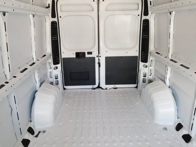 2018 ProMaster 2500 High Roof FWD,  Empty Cargo Van #CD11510 - photo 11