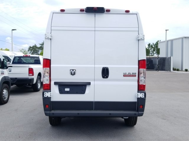 2018 ProMaster 2500 High Roof 4x2,  Empty Cargo Van #CD11511 - photo 5