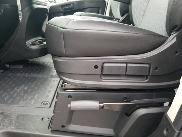 2018 ProMaster 2500 High Roof 4x2,  Empty Cargo Van #CD11511 - photo 11