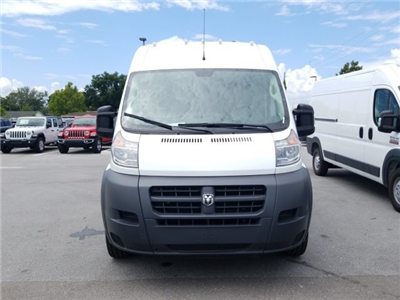 2018 ProMaster 2500 High Roof 4x2,  Empty Cargo Van #CD11511 - photo 3