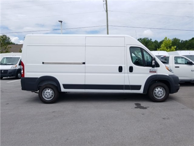 2018 ProMaster 2500 High Roof 4x2,  Empty Cargo Van #CD11511 - photo 4
