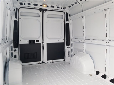 2018 ProMaster 2500 High Roof 4x2,  Empty Cargo Van #CD11511 - photo 10
