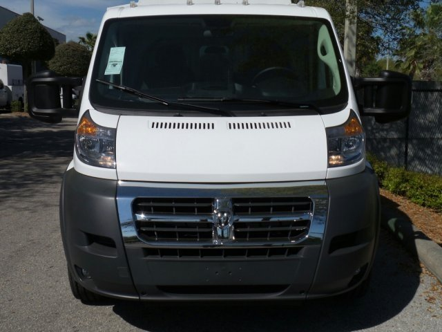 2018 ProMaster 3500 Standard Roof, Service Utility Van #CD11513 - photo 3