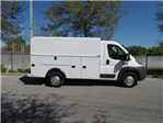 2018 ProMaster 3500 Standard Roof, Service Utility Van #CD11513 - photo 1