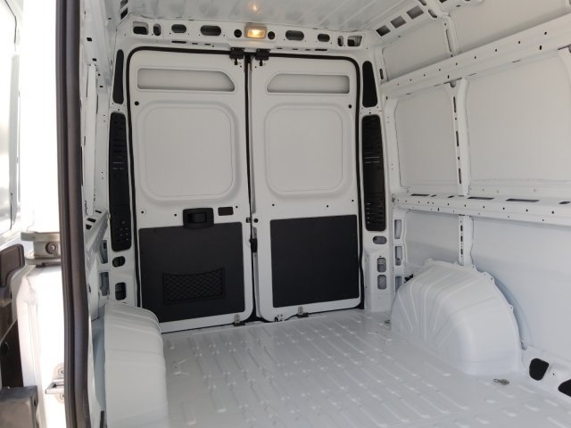 2018 ProMaster 2500 High Roof 4x2,  Empty Cargo Van #CD11517 - photo 11