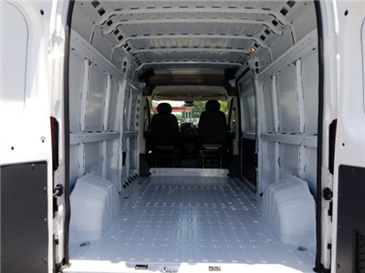 2018 ProMaster 2500 High Roof 4x2,  Empty Cargo Van #CD11517 - photo 2