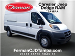 2018 ProMaster 2500 High Roof 4x2,  Empty Cargo Van #CD11517 - photo 1