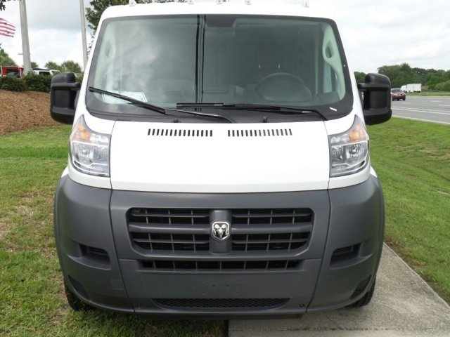 2018 ProMaster 1500 Standard Roof FWD,  Empty Cargo Van #CD11523 - photo 3