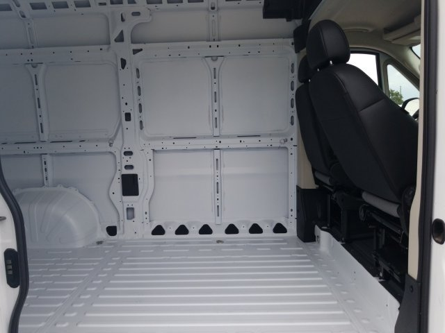 2018 ProMaster 1500 High Roof FWD,  Empty Cargo Van #CD11563 - photo 2