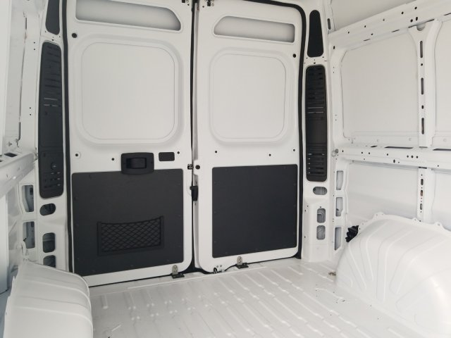 2018 ProMaster 1500 High Roof FWD,  Empty Cargo Van #CD11563 - photo 10