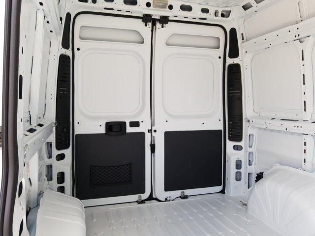 2018 ProMaster 1500 High Roof FWD,  Empty Cargo Van #CD11564 - photo 11