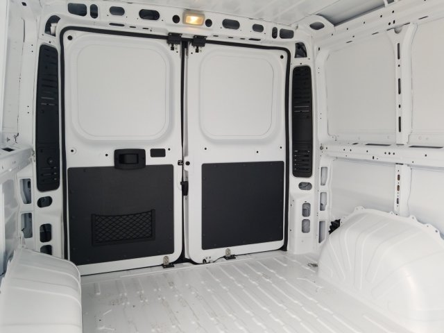 2018 ProMaster 1500 Standard Roof FWD,  Empty Cargo Van #CD11571 - photo 10