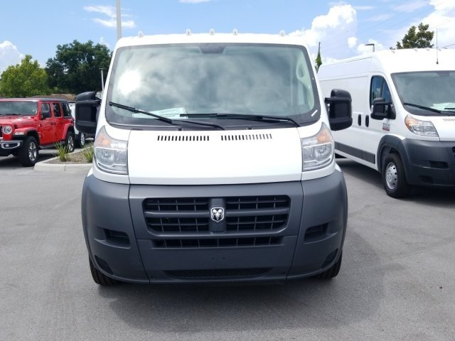 2018 ProMaster 1500 Standard Roof,  Empty Cargo Van #CD11572 - photo 3