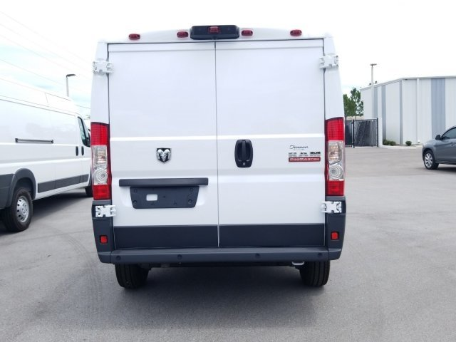 2018 ProMaster 1500 Standard Roof FWD,  Empty Cargo Van #CD11572 - photo 5