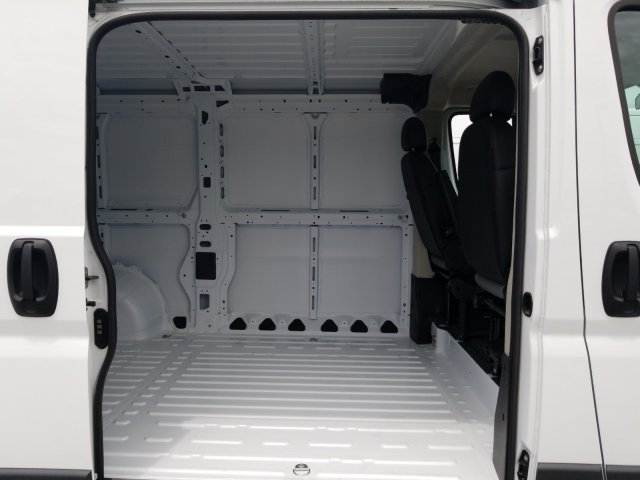 2018 ProMaster 1500 Standard Roof,  Empty Cargo Van #CD11572 - photo 2