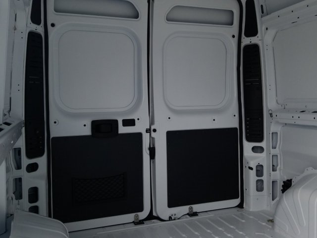 2018 ProMaster 1500 High Roof FWD,  Empty Cargo Van #CD11573 - photo 10