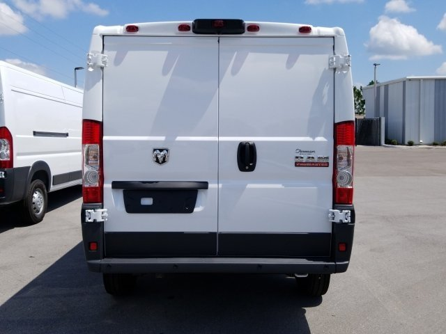2018 ProMaster 1500 Standard Roof FWD,  Empty Cargo Van #CD11583 - photo 5