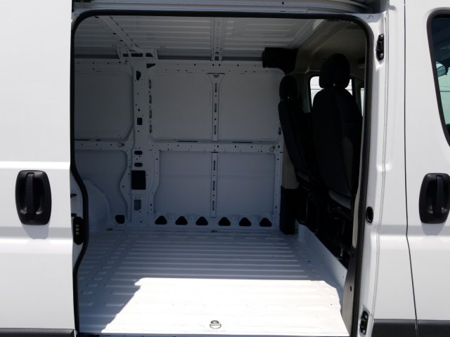 2018 ProMaster 1500 Standard Roof FWD,  Empty Cargo Van #CD11583 - photo 2