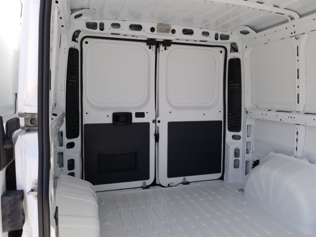 2018 ProMaster 1500 Standard Roof FWD,  Empty Cargo Van #CD11583 - photo 10