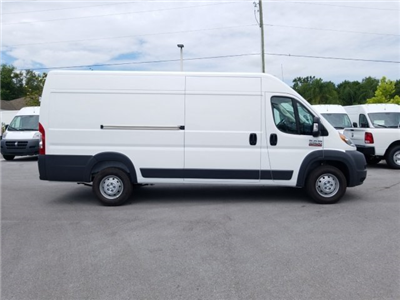 2018 ProMaster 3500 High Roof FWD,  Empty Cargo Van #CD11706 - photo 4