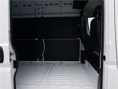 2018 ProMaster 3500 High Roof FWD,  Empty Cargo Van #CD11706 - photo 2