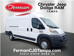 2018 ProMaster 3500 High Roof FWD,  Empty Cargo Van #CD11706 - photo 1
