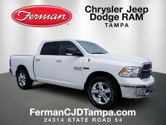 2018 Ram 1500 Crew Cab 4x2,  Pickup #CD11727 - photo 1
