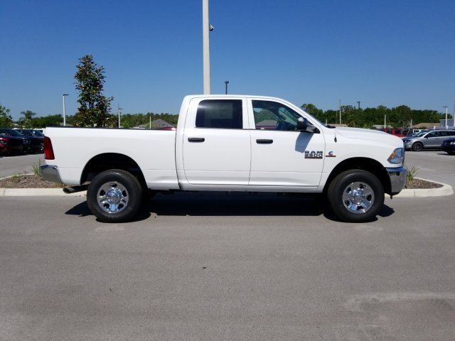 2018 Ram 2500 Crew Cab 4x4,  Pickup #CD11729 - photo 4