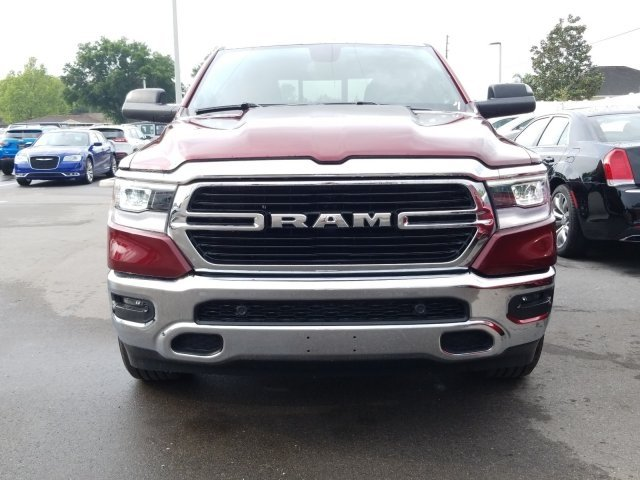 2019 Ram 1500 Crew Cab 4x2,  Pickup #CD11742 - photo 3