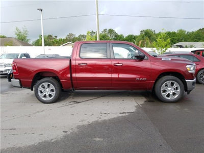 2019 Ram 1500 Crew Cab 4x2,  Pickup #CD11742 - photo 4