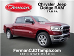 2019 Ram 1500 Crew Cab 4x2,  Pickup #CD11742 - photo 1