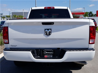 2018 Ram 1500 Crew Cab, Pickup #CD11799 - photo 2