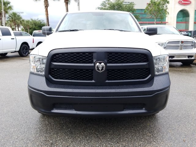 2018 Ram 1500 Crew Cab 4x2,  Pickup #CD11825 - photo 3