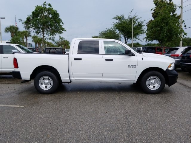 2018 Ram 1500 Crew Cab 4x2,  Pickup #CD11825 - photo 4