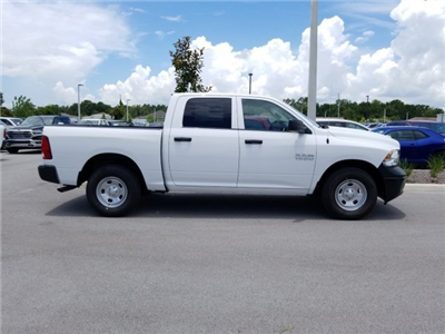 2018 Ram 1500 Crew Cab 4x2,  Pickup #CD11902 - photo 4