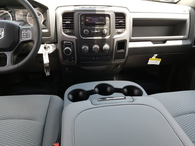 2018 Ram 1500 Crew Cab 4x4,  Pickup #CD11913 - photo 7
