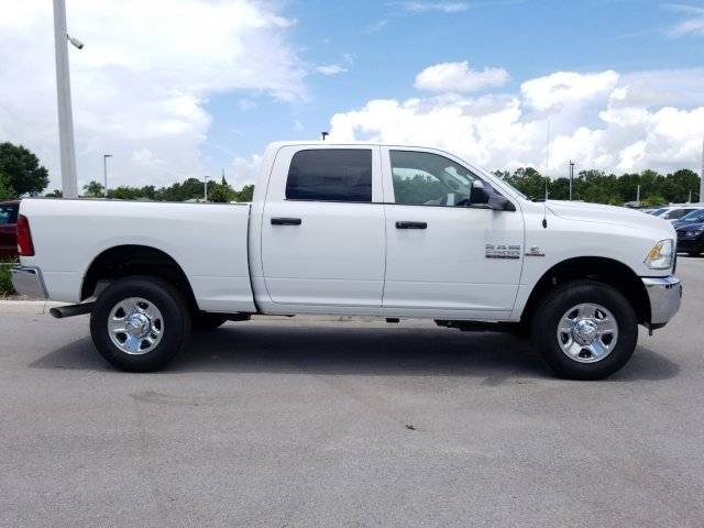 2018 Ram 2500 Crew Cab 4x4,  Pickup #CD11937 - photo 4