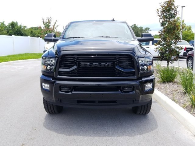 2018 Ram 2500 Crew Cab 4x4,  Pickup #CD11938 - photo 3